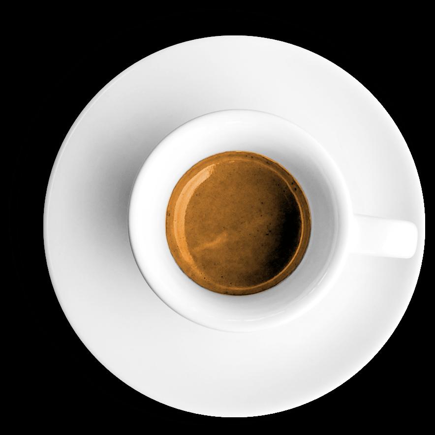 Espresso på Beck